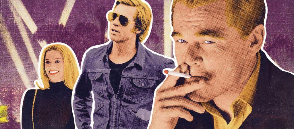 Подкаст: Обсуждаем «Однажды в... Голливуде» и другие фильмы Тарантино