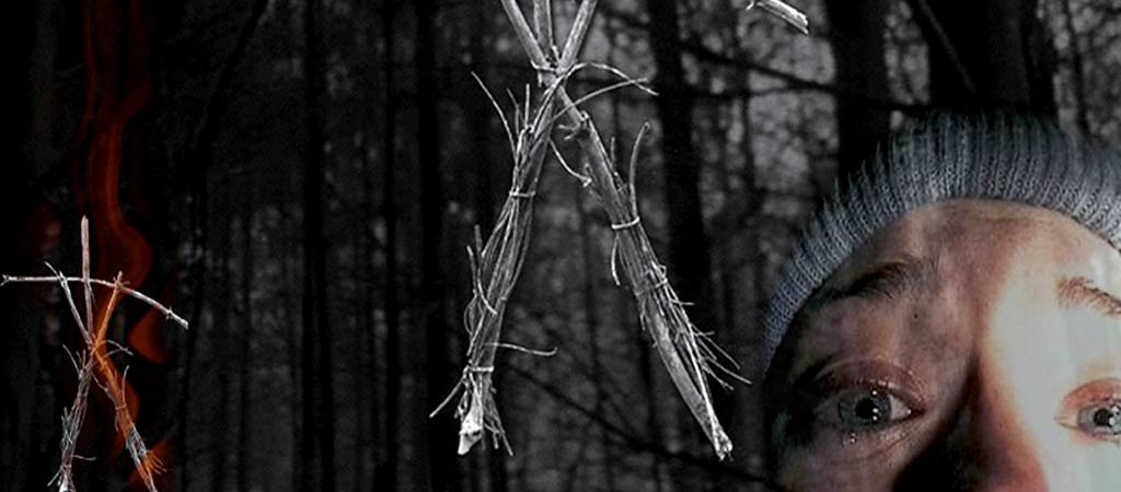 Любимое кино Ведьма из Блэр Курсовая с того света Кино на Фильм ру Ведьма из Блэр Курсовая с того света