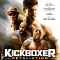 Get on the special kickboxer & laquo; Retribution & raquo; in voiceover Gavrilova!