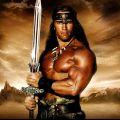 Киммерийский воин