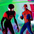 «Человек-паук: Через вселенные» установил рекорд по сборам