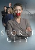 Тайный город /Secret City/ (2016)