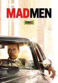 """Постер 16 из 16 из фильма """"Безумцы"""" /Mad Men/ (2007)"""