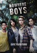 """Постер 1 из 1 из фильма """"Потерянные"""" /Nowhere Boys/ (2013)"""