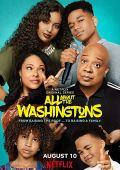 Всё о Вашингтонах /All About The Washingtons/ (2018)