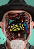 Маргиналы и монстры Бобкэта Голдтуэйта /Bobcat Goldthwait's Misfits & Monsters/ (2018)