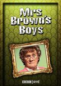 Мальчики миссис Браун /Mrs. Brown's Boys/ (2011)