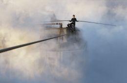 10 фильмов, вызывающих страх высоты