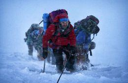 Вертикальный предел. Рецензия на фильм «Эверест» (Борис Иванов, Film.ru)