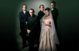 20 российских сериалов, которые не стыдно смотреть