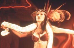 15 самых сексапильных киномонстров