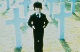 11 самых жутких детей из кинофильмов