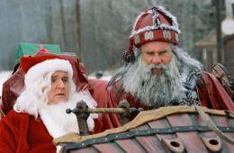 Чертова дюжина рождественских и новогодних хорроров