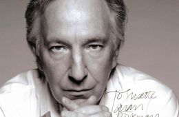 12 roles of Alan Rickman, who made him a favorite of millions