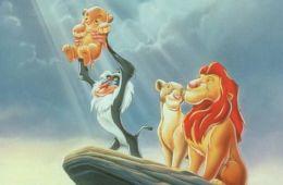 Месть пушистых. Любимое кино. Король лев (Борис Иванов, Film.ru)