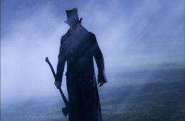 Против течения: Президент Линкольн. Охотник на вампиров. Пять причин пересмотреть «Президента Линкольна: Охотника на вампиров» (Евгений Ухов, Film.ru)