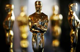 «Оскары» 2015 года