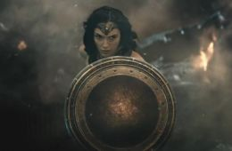 По понятиям Готэма. Семь аргументов за и против нового комиксного блокбастера «Бэтмен против Супермена: На заре справедливости» (Борис Иванов, Film.ru)