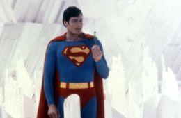 Рожденный летать. Любимое кино. Супермен (Борис Иванов, Film.ru)