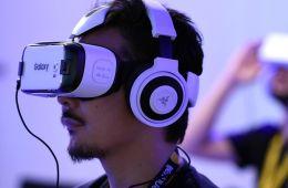 Kinestaur: Virtual Reality