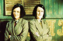11 фильмов с участием сиамских близнецов