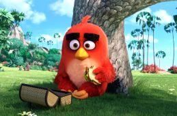 Яйца судьбы. Рецензия на мультфильм «Angry Birds в кино» (Борис Иванов, Film.ru)