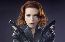 The first avengers. 10 the coolest screen superheroines (Boris Ivanov, Film.ru)