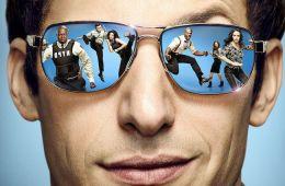 Крепкие орешки. Рецензия на третий сезон сериала «Бруклин 9-9» (Евгений Ухов, Film.ru)