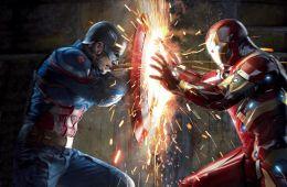 Против течения: Противостояние Капитана Америка и Железного человека. Пять вопросов к противостоянию Капитана Америка и Железного человека (Евгений Ухов, Film.ru)