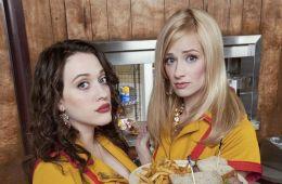 Рецензия на пятый сезон сериала «Две девицы на мели»