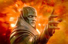 Против течения: Люди Икс. Апокалипсис. Пять жемчужин в куче «Людей Икс: Апокалипсис» (Евгений Ухов, Film.ru)