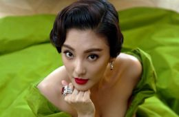 20 most beautiful Chinese actresses
