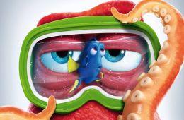 Полоса белая, полоса черная…. Говорит ли выход «В поисках Дори» о кризисе анимационной студии Pixar? (Борис Иванов, Film.ru)