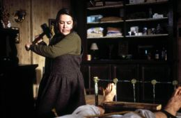 13 самых шокирующих сцен в кино