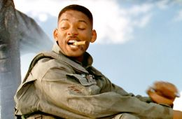 "The hero is a non-returnee. Was Will Smith right when he refused to appear in the blockbuster ""Independence Day: Renaissance""? (Boris Ivanov, Film.ru)"
