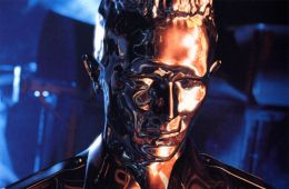 "25 Years to the movie ""Terminator 2: Judgment Day"""