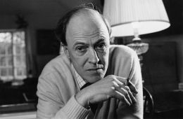 10 Gifts Roald Dahl World Cinema