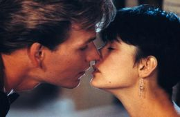 11 most disgusting movie kisses