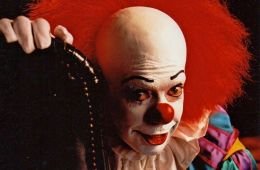 10 screen clowns for every taste