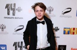 10 young and promising Russian actors, revealed over the past year