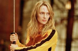 10 movies about women-killers