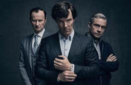 Против течения: Шерлок. Пять превосходных эпитетов в адрес нового «Шерлока» (Евгений Ухов, Film.ru)