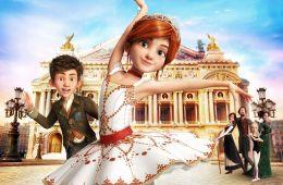 Увидеть Париж и станцевать . Рецензия на мультфильм «Балерина» (Борис Иванов, Film.ru)