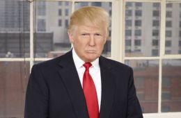 Дональд Трамп – суперзвезда. За что Голливуд ненавидит новоизбранного президента США (Артем Заяц, Film.ru)