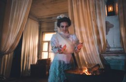 """If the frail - immediately in the coffin. Review of the film """"The Bride"""" (Eugene Ukhov, Film.ru)"""