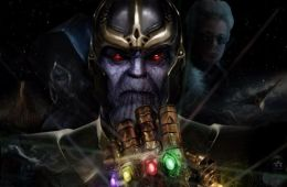 "7 main rumors about the film ""The Avengers: The War of Infinity"""