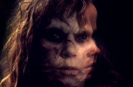 10 most frightening girls from horror movies