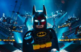 Пупырчатые страсти. Рецензия на мультфильм «Лего фильм: Бэтмен» (Борис Иванов, Film.ru)