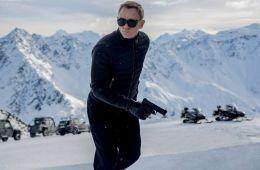 Уходит не по-английски. Обзор иностранной прессы по фильму «007: СПЕКТР» (Владислав Копысов, Film.ru)