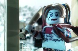 You would all play toys. 10 best LEGO-versions of trailers (Vladislav Kopysov, Film.ru)